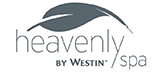 Heavenly Spa by Westin Logo
